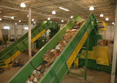 InfeedConveyors